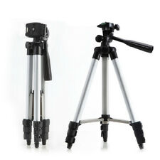 Tripod Stand Mount Holder For Digital Camera Camcorder Phone iPhone DSLR SLR