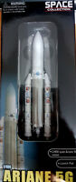 Arianespace Ariane 5G w/Launch Pad - Scala 1:400 Die Cast - Dragon Space