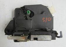 Genuine Used MINI O/S Drivers Door Locking Actuator R50 R53 R56 R55 - 0556767