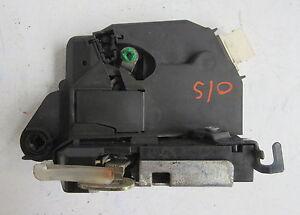 Genuine Used MINI O/S Drivers Door Locking Actuator R50 R53 R56 R55 - 0556767