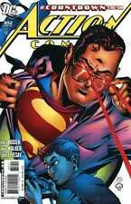 ACTION COMICS #852 VF+ - VF/NM COUNTDOWN TIE-IN