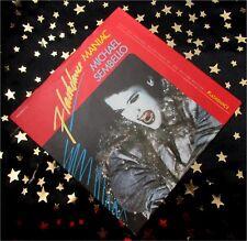 MICHAEL SEMBELLO - Maniac (Flashdance) KULT 1983 * TOP SINGLE (M-:)) TOP COVER