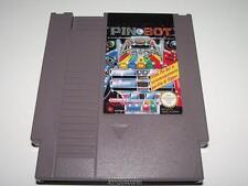 Pin Bot Nintendo NES PAL Preloved