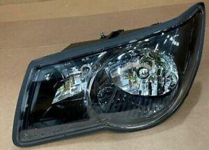 NOS 2001-2005 Pontiac Aztek OEM Left Headlight 10305768