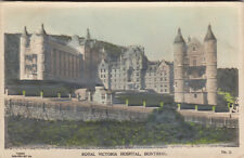RP [embossed] Repeating postcard; Royal Victoria Hospital , Montreal, Quebec, Ca