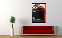 """2001 ALFA ROMEO SPIDER PRINT WALL POSTER PICTURE 33.1""""x23.4"""""""