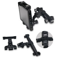 360° Rotation Car Seat Headret Mount Holder For Nintendo Switch Console Phone