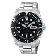 Reloj Seiko Automático hombre Snzf17k1