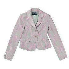 ARMANI Jeans Damen Blazer 36 S  Damenjacke Woman Jacket Sakko Jacke Cardigan