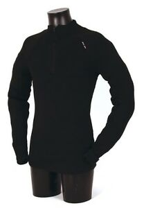 Warm Ussen Baltic pro Norj Long Sleeve Expedition Weight Base Layer Thermal Top