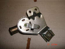 peterbilt,mack,kenworth,heater control valve 3/4 cable operated