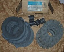 NOS 483722 8.2 8.5 8.875 1/2 7/8 10 12 BOLT EATON POSI CLUTCH DISC SET SS Z28