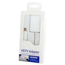 ADAPTADOR VIDEO MICROUSB MHL 2.0 A HDMI PARA GALAXY S5 G900 S4 i9500 S3 i9300