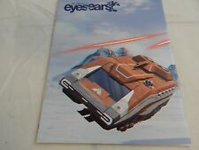 Disney Eyes And Ears Magazine May 19th - June 1st Star Tours