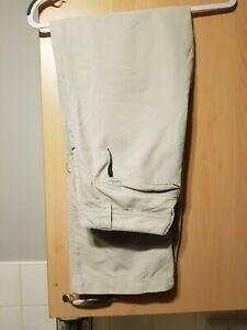 ladies berghaus walking trousers/shorts.uk size 12