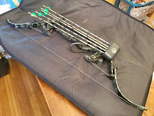 Oneida - Screaming Eagle - Compound Bow - Arrows - WOW!!!