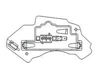 HVAC Blower Motor Regulator-Behr Service HVAC Blower Motor Regulator Hella