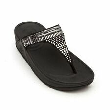 FitFlop Patternless Wedge Sandals & Beach Shoes for Women