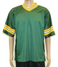 Blank Green Bay Packers Jersey (40 count)