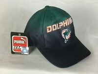 Bob Griese HOF '90 Autographed/Signed Miami Dolphins Hat