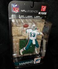 McFarlane NFL Legends DAN MARINO Miami Dolphins Chase Variant Figure 2009