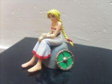 Figurine Sexy Jeu Vidéo Valkyrie no Densetsu: Valkyrie - YUJIN Gashapon Figure