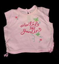 Garden T-Shirts & Tops (0-24 Months) for Girls