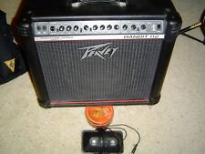 Peavey Bandit 112 Amp-Transtube Series-Used, but very little