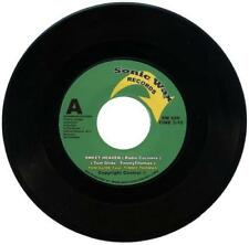TOM GLIDE FEAT TIMMY THOMAS Sweet Heaven (Remixes) NEW MODERN SOUL 45 (SONIC WAX