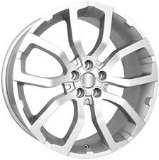 "22"" Rims For Range Land Rover HSE LR3 LR4 Super Charged 22x10 Wheels Set of (4)"