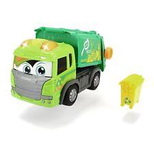 Dickie 203816001 Happy Scania Garbage Truck Müllwagen