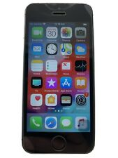 Apple iPhone 5s - 16GB - Space Gray AT&T A1533 GoodCondition!
