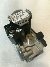 White-Rodgers Gemini 36G24-510 Furnace Gas Valve Carrier EF32CW207 used #G180
