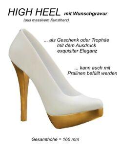 Geschenk/Trophäe LADIES AWARD (Höhe=16 cm) inkl. Wunsch-Gravur nur 23,50 EUR