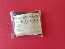 4001646 Genuine Circuit Block For Seiko Digital James Bond 0624 Movement Number