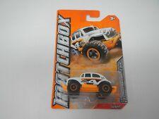 Matchbox Desert Volkswagen Beetle 4x4 #41