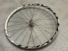 Easton Haven front wheel 29 inch 6 bolt UST tubeless 800 grams
