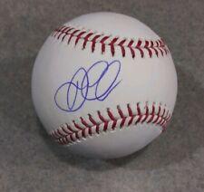 Didi Gregorius New York Yankees Star MLB Signed Autographed OMLB Baseball COA