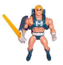 PRE-ORDER MOTU Laser Power He-Man Vintage Loose Figure Custom Dolph Masters