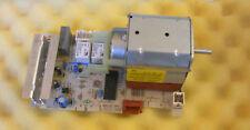 Genuine De Dietrich Brandt Blomberg Thomson Washing Machine Timer PCB 55X5478