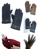 Hot Women Outdoor Winter Warm Gloves Touch Screen Sport Ski Gloves Mittens