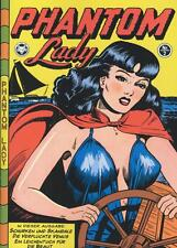 Phantom Lady 2, bsv Hannover