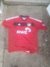 Mens Retro Bayern Leverkusen Shirt Xl