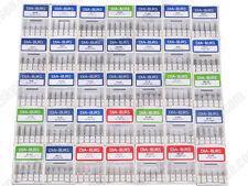 100 Pcs Dental Diamond Burs Drills Medium FG 1.6MM for High Speed Handpiece