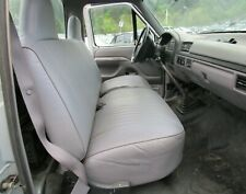 Seats For 1993 Ford F 150 For Sale Ebay