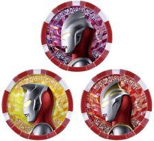 NEW Bandai Ultraman Z DX Ultra Medal Ultraman Z Gamma Future Set from Japan