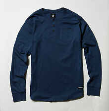 Element Skateboards Clothing Long Sleeve Shirt Medium High Quality