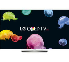 LG OLED 55 INCHES 55B6V SMART UHD 4K VOICE CONTROL FREESAT & FREEVIEW HD