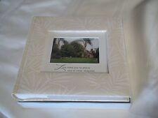 Hallmark Refillable Keepsake Wedding Photo Album WCA3817