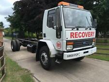 Iveco Commercial Cabs&Chassis